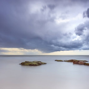 by Steve De Waele - Landscapes Waterscapes