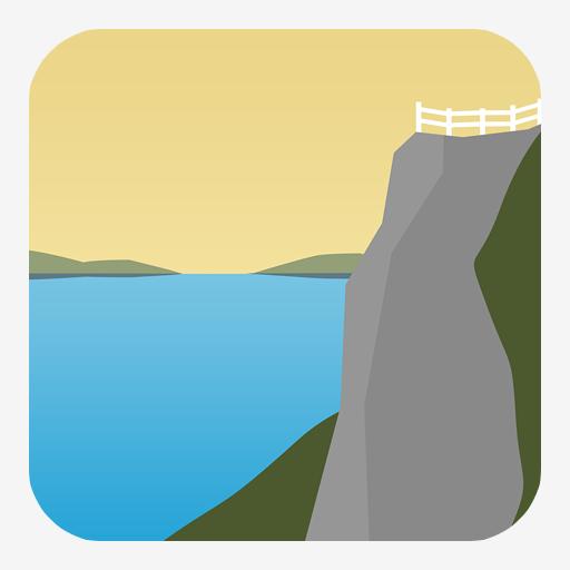 【免費旅遊App】금오도편(다도해섬 문화관광 앱전자책)-PICTkorea-APP點子