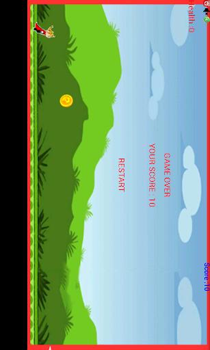 【免費冒險App】Got To Run-APP點子