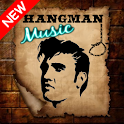 Hangman Music FREE icon