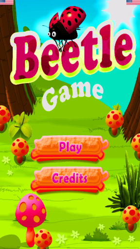 Funny Beetle Game