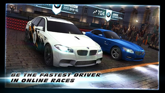 Fast & Furious 6: The Game - screenshot thumbnail