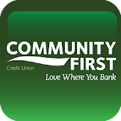 Community First CU Business