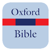 Oxford Bible Dictionary TR