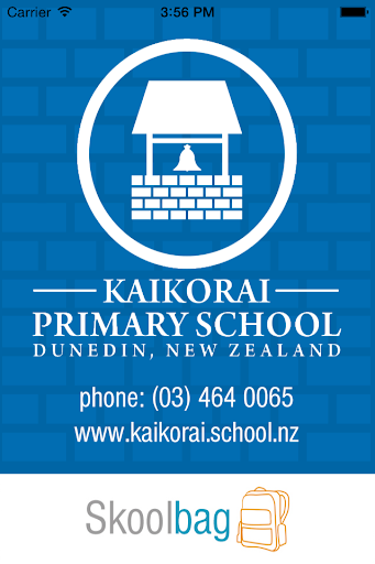 Kaikorai Primary NZ - Skoolbag