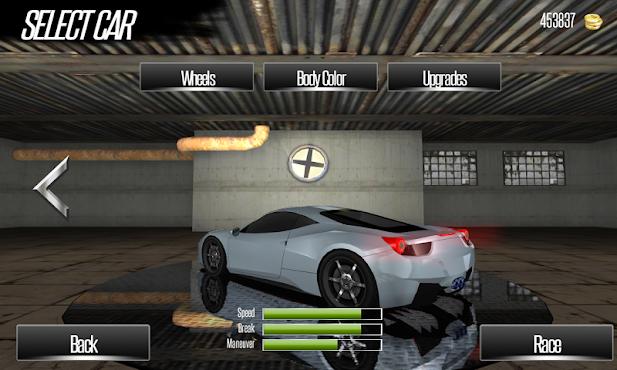 Highway Racer v1.23