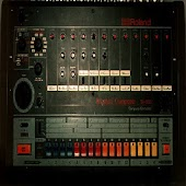 Electrum Roland TR-808 Samples