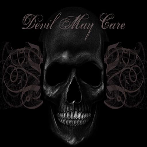 Devil May Care LOGO-APP點子