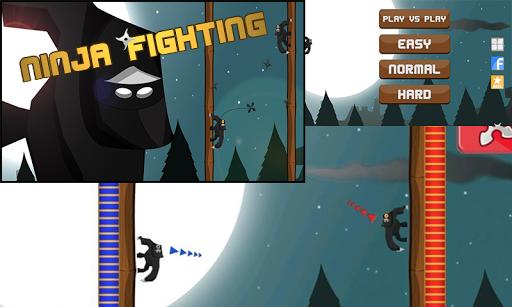 Ninja Fighting