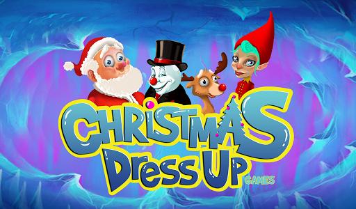 無料休闲Appのクリスマスドレスアップゲーム|記事Game