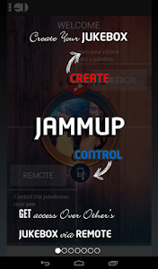 Jammup - Party Jukebox screenshot 7