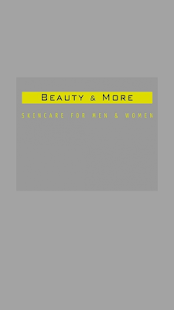 Beauty & More- screenshot thumbnail