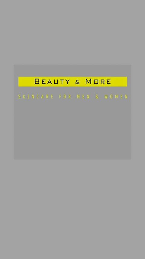 Beauty & More- screenshot