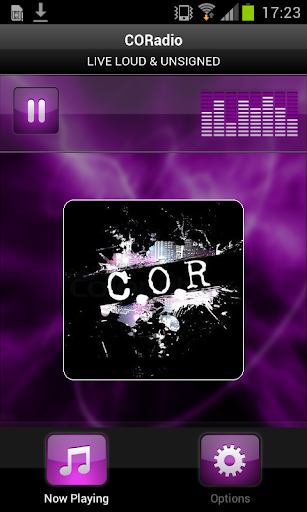 C.O. Radio