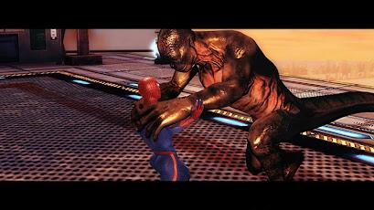 The Amazing Spider-Man Screenshot 0