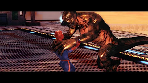 The Amazing Spider-Man Screenshot 6