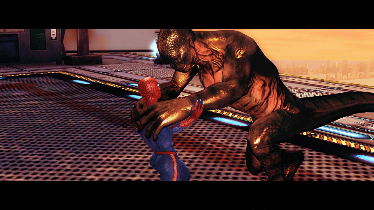 The Amazing Spider-Man screenshot #6