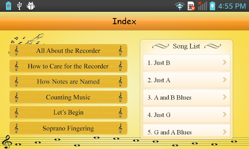 Learn and Play Recorder