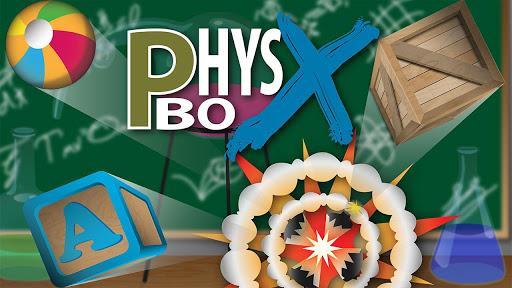 PhysXbox FREE