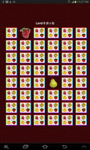 Kids EZ Fruits ABC - screenshot thumbnail