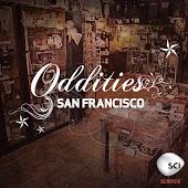 Oddities San Francisco