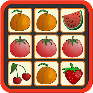 Onet Fruit DELUXE for PC and MAC
