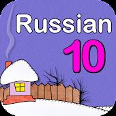 Russian 10