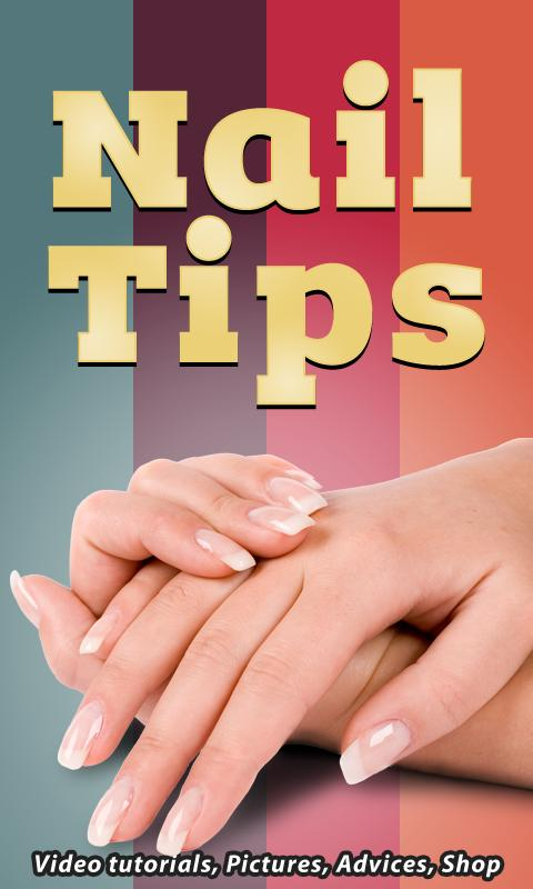 Nail Tips PRO - screenshot
