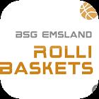 Emsland Rolli Baskets icon
