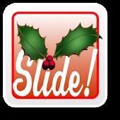 Christmas Slide Free