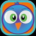 Bird island - jumping saga