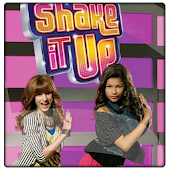 Shake It Up Ringtones and LWP
