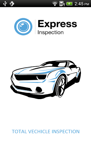 Total Vehicle Inspection
