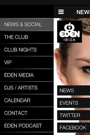 Eden Ibiza