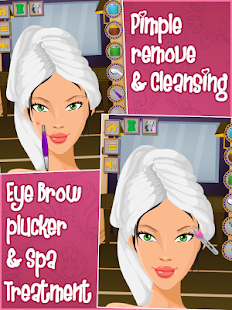 Party Makeover App