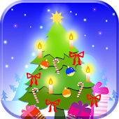Christmas HD Puzzle for Kids