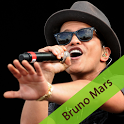 Bruno Mars Song Lyrics icon