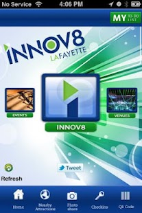 INNOV8 - screenshot thumbnail