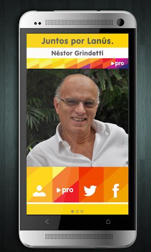 Nestor Grindetti