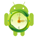 TimerAndroid icon