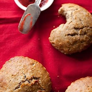 Buckwheat Flour Scones Recipes.