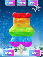 Screenshot of Kids Ice Popsicles FREE