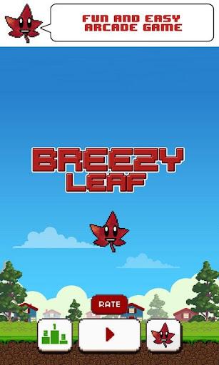 Breezy Leaf