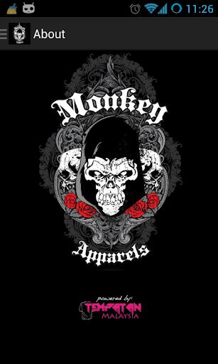 MonkeyApparels