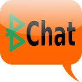 BChat (Bluetooth Chat)