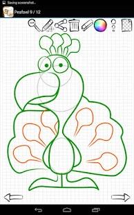 玩免費家庭片APP|下載学画画农场动物 app不用錢|硬是要APP