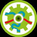OSMapTuner icon