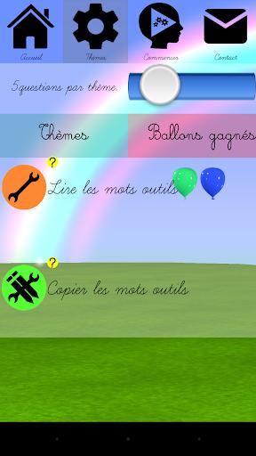 Touch'Apprend CP Français