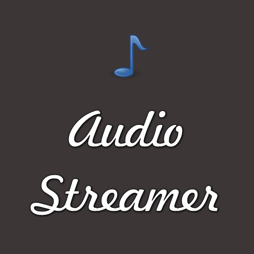 AudioStreamer Free LOGO-APP點子