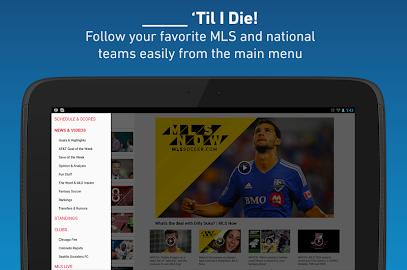 MLS Screenshot 6